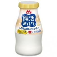 腸活ミルク